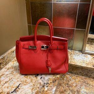 3d2fa5dfc8e8f Women s Suede Designer Handbags on Poshmark